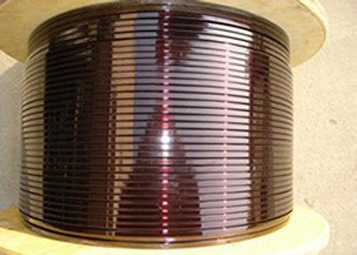 Enameled Flate Wire Manufacturers, Enameled Flate Wire Factory, Supply Enameled Flate Wire