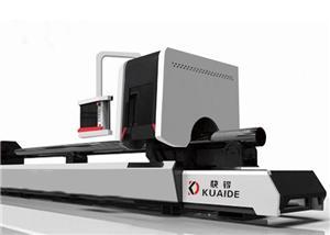 6M Fiber Laser Metal Pipe Cutter