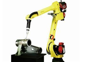 Robot Automatic Welding Machine