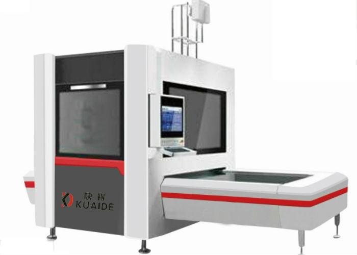 Laser Precisie Snijmachine