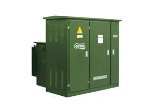 American Box Transformer