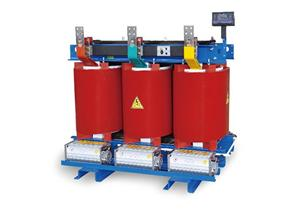 Resin Insulated Dry Type Transformer