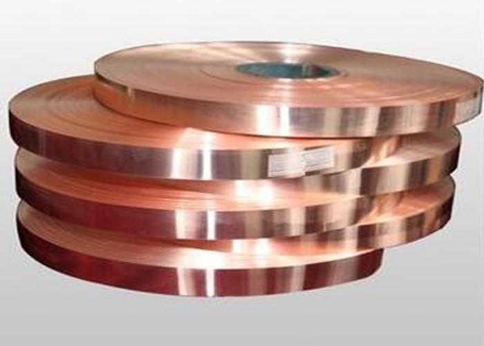 Transformer Copper Foil Manufacturers, Transformer Copper Foil Factory, Supply Transformer Copper Foil