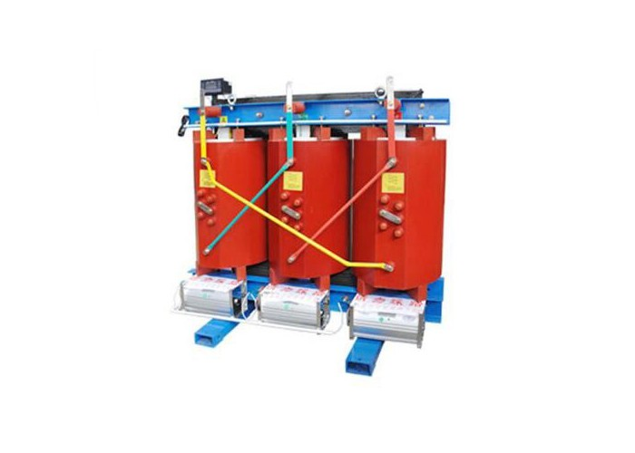 F Class Epoxy Resin Cast Dry Type Transformer