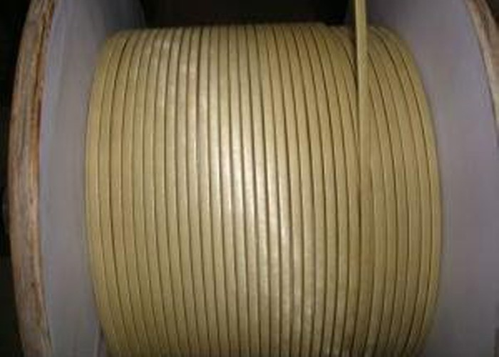 Coated Flat Aluminum Wire Manufacturers, Coated Flat Aluminum Wire Factory, Supply Coated Flat Aluminum Wire