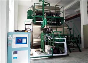 Vacuum Oil Filling Equipment Of Amorphous Alloy Transformer