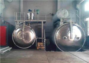 PSA Law Vacuum Drying Equipment