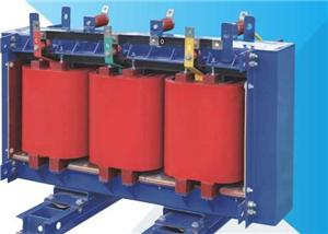 Amorphous Alloy Dry Type Power Transformer
