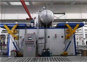 Vacuum Oil Filling Equipment