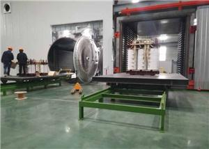 Variable Pressure Vacuum Drying Equipment