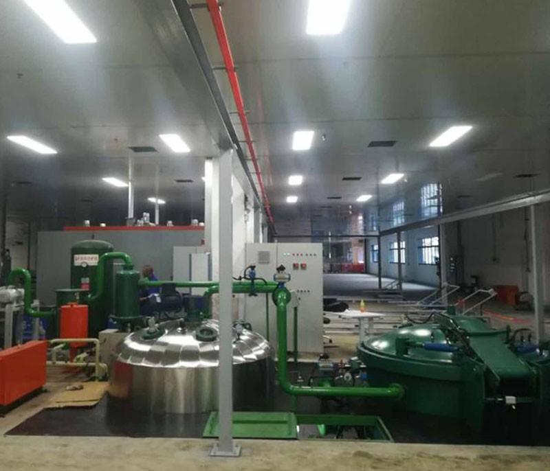 Vacuum Pressure Impregnation Plant Manufacturers, Vacuum Pressure Impregnation Plant Factory, Supply Vacuum Pressure Impregnation Plant
