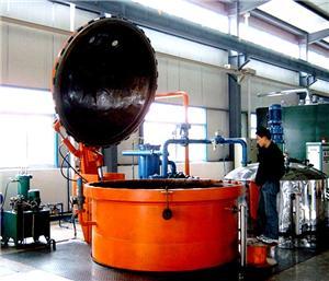 Vacuum Pressure Impregnation Equipment VPI