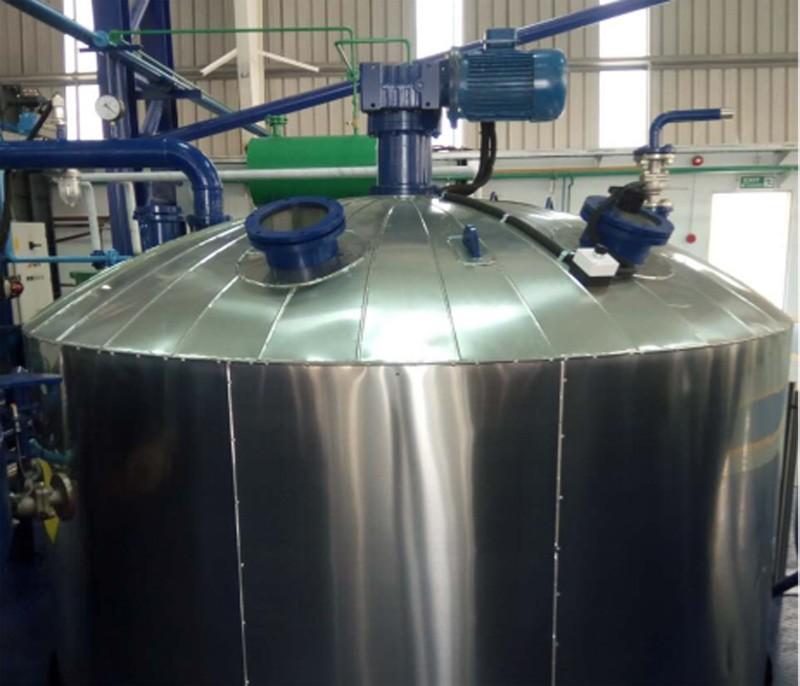 Vacuum Pressure Impregnation Plant For Traction Transformer Manufacturers, Vacuum Pressure Impregnation Plant For Traction Transformer Factory, Supply Vacuum Pressure Impregnation Plant For Traction Transformer
