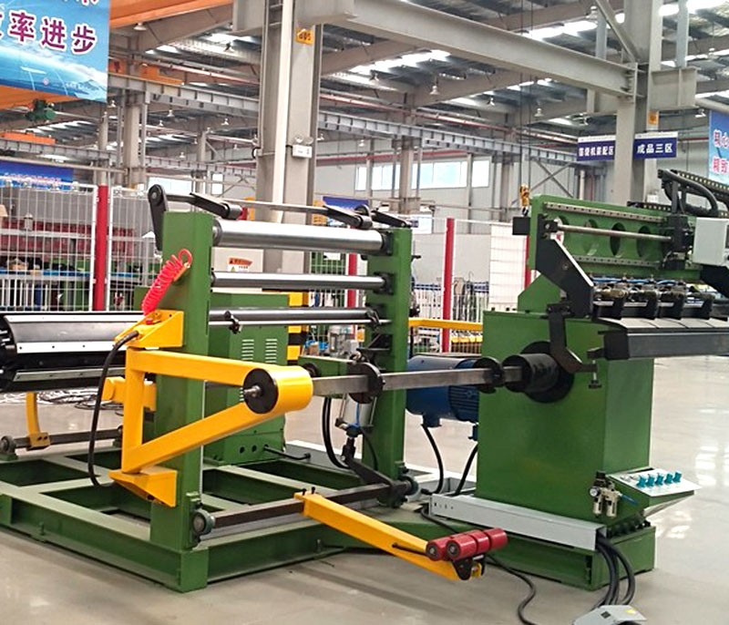 Power Transformer Winding Machine