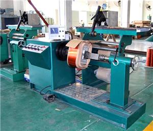 HV Fully Automatic Coil Winding Machine