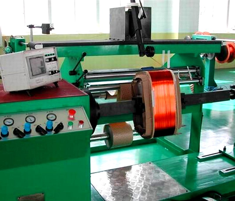 Full Automatic Transformer Winding Machine