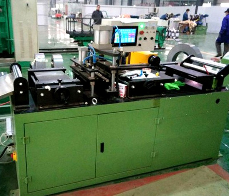 3D Wound Core Automatic Cutting Machine