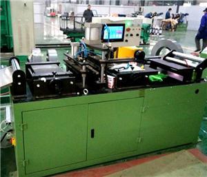 3D Wound Core Automatic Cutting Machine
