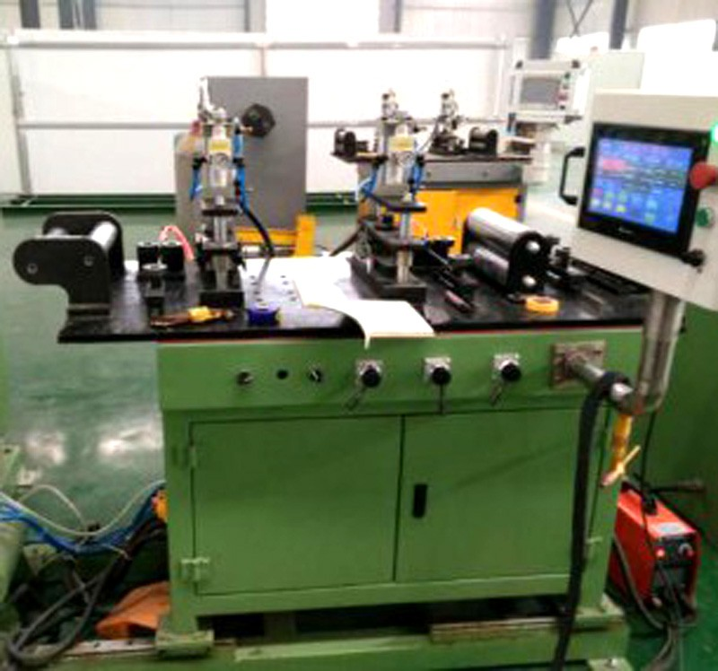 3D Wound Core Automatic Winding Machine