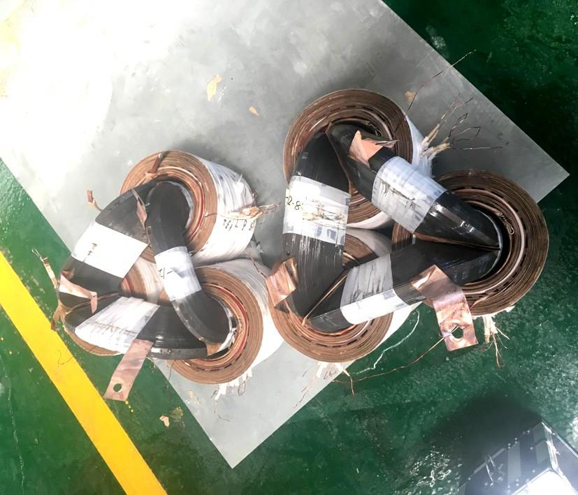 Three-Dimensional Coil Iron Winding Machine Manufacturers, Three-Dimensional Coil Iron Winding Machine Factory, Supply Three-Dimensional Coil Iron Winding Machine