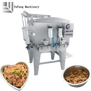 Large Vacuum Meat Mixer