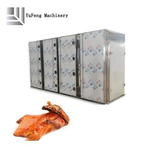 Duck Smoked Furnace