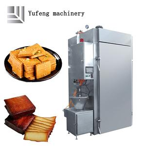 Bean Curd Smoked Machine