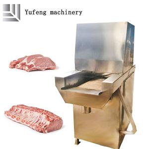 Industrial Large Pork Meat Saline Brine Injector