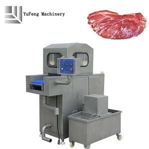 Fully Automatic Chichek Meat Brine Injector