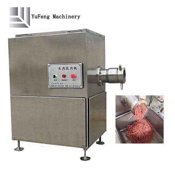 Large Frozen Meat Grinder Manufacturers, Large Frozen Meat Grinder Factory, Supply Large Frozen Meat Grinder