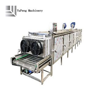 Industrial Multifunctional Drying Production Line