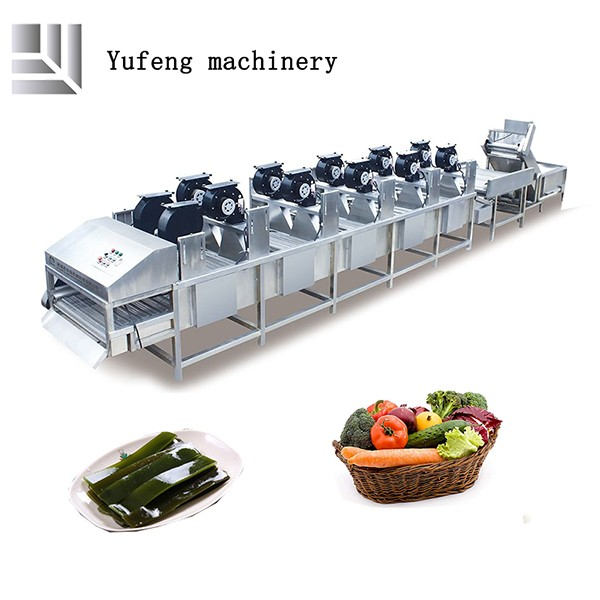 Large Automatic Fruit And Vegetable Air-drying Production Line Manufacturers, Large Automatic Fruit And Vegetable Air-drying Production Line Factory, Supply Large Automatic Fruit And Vegetable Air-drying Production Line