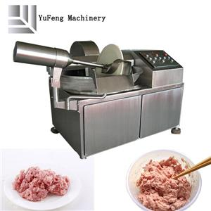 Bowl Cutting Machine
