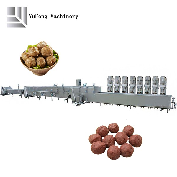 Meatball Making Machine Manufacturers, Meatball Making Machine Factory, Supply Meatball Making Machine