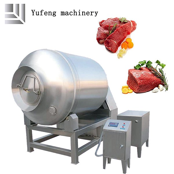 Industrial Large Vacuum Tumbler Manufacturers, Industrial Large Vacuum Tumbler Factory, Supply Industrial Large Vacuum Tumbler