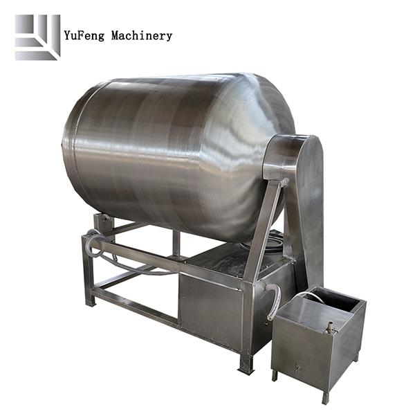 meat tumbler mixer