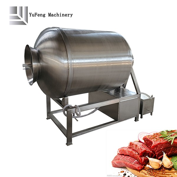 Industrial Large Meat Tumbler