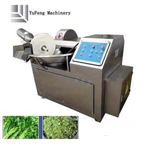 Commercial Vegetable Bowl Cutting Machine