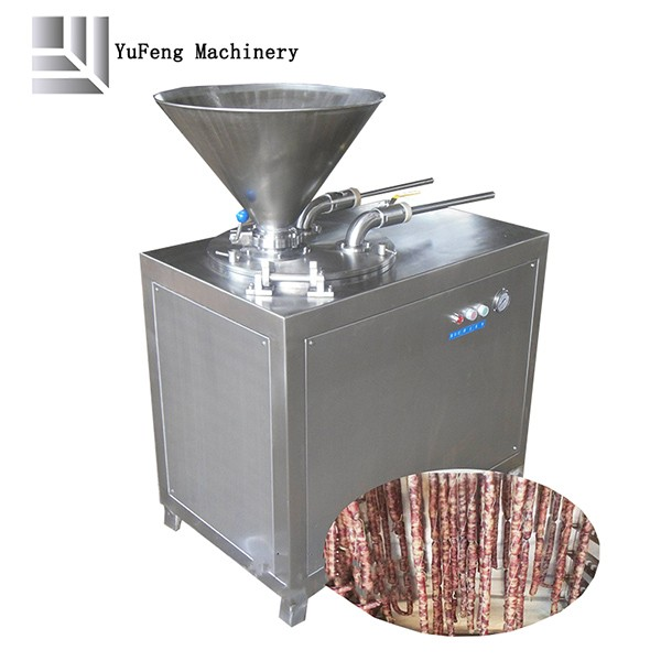 Large Hudraulic Sausage Production Line Manufacturers, Large Hudraulic Sausage Production Line Factory, Supply Large Hudraulic Sausage Production Line