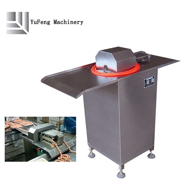 Industrial Sausage Tying Machine