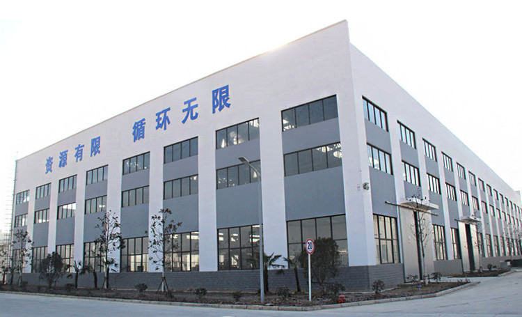Zhucheng Yufeng Machinery Co., Ltd.