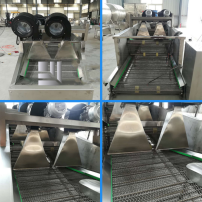 multilayer drying line