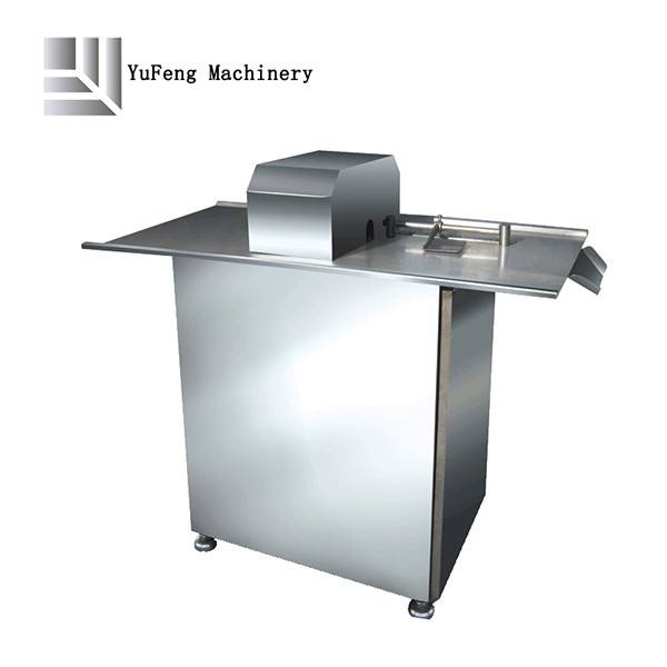 Sausage Making Machine