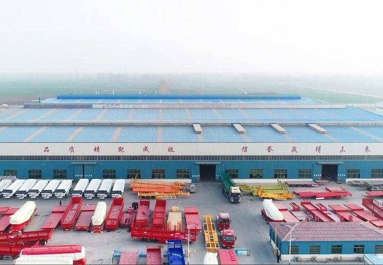 Shandong zhuowei International Trading Co.,Ltd