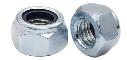 DIN985 Hex Thin Nuts Class 4.8 Zinc Manufacture Manufacturers, DIN985 Hex Thin Nuts Class 4.8 Zinc Manufacture Factory, Supply DIN985 Hex Thin Nuts Class 4.8 Zinc Manufacture
