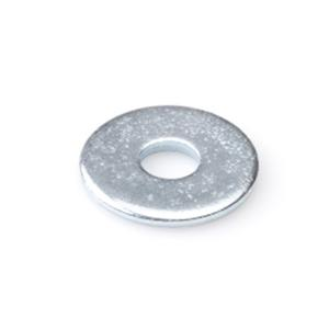 DIN440R Plain Washers For Timber Construction Zinc
