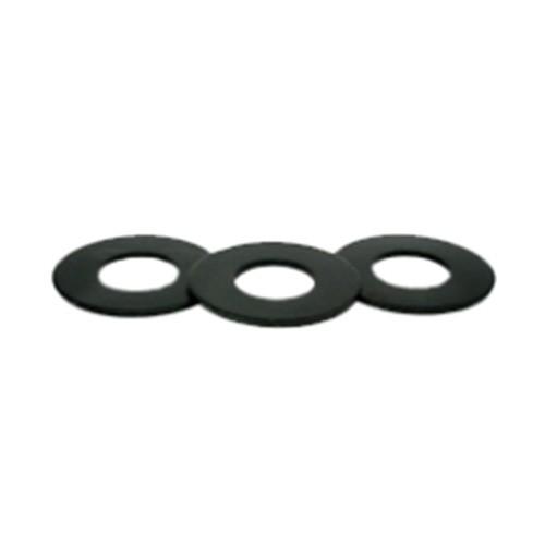 Harden Steel Washers Black Hot Dip Galvanized HDG