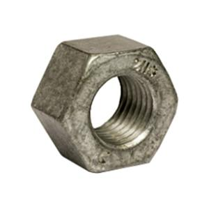 DIN 6915 Structural Hexagonal Nuts HDG Factory