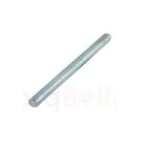 Stud Bolts Grade 2 Low Carbon Steel Zinc Plated