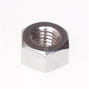 DIN934 Hex Nuts Stainless Steel A2-70 A4-80